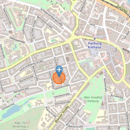 Kroosweg 30 21073 Hamburg